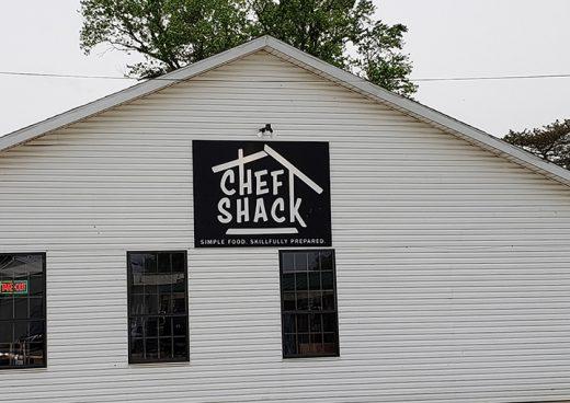 Chef Shack